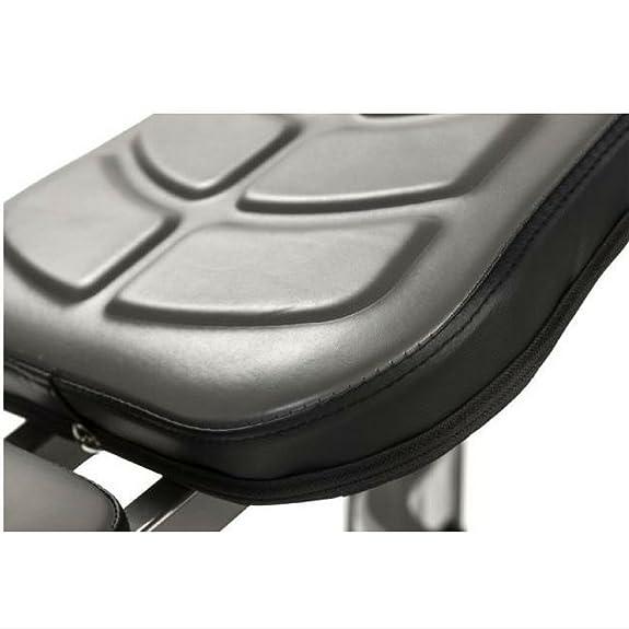 Crosstrainer Tunturi Pure Kraft Weight Bench