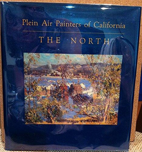 Plein Air Painters of California the North