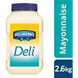 Hellmann's Deli Mayonnaise, x, Deli