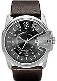 ディーゼル DIESEL Men's MASTER CHIEF マスターチーフ 腕時計 メンズ DZ1206 [新品] [インポート] [並行輸入品]