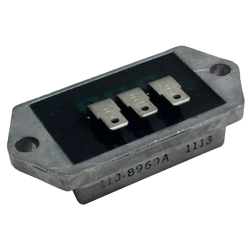 TEW Inc Voltage For Kohler 234279 234812 237335 41 403 05 41 403 06-S 41 403 08-S 41 403 09-S 25 755 03-S