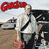 Gangland (1998) (Issues) (4 Book Series)