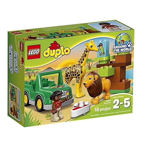 10802 LEGO DUPLO Savanna