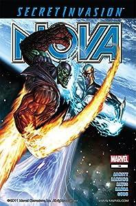Nova (2007-2010) #16