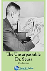 The Unsurpassable Dr. Seuss Kindle Edition