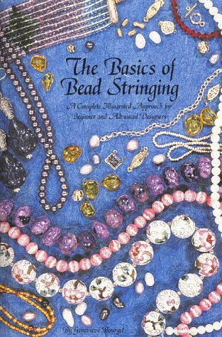 The Basics of Bead Stringing - Stores Jewelry Monterey