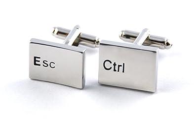 Calidad Gemelos - Ctrl ESC ordenador teclado - alemán distribuidores y Envío rápido - Incluido calidad regalo - el original de mind-Care-Essentials: ...