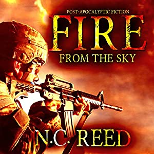 Fire from the Sky Audiobook