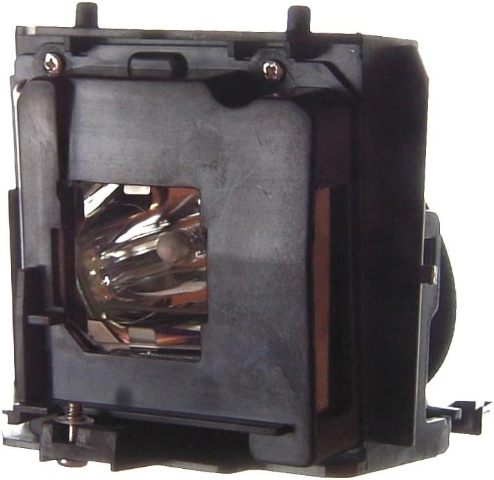 Diamond Lamp for SHARP XR-40X Projector with a Phoenix bulb inside housing