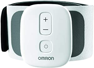 OMRON Focus TENS Therapy for Knee Unit, Wireless Muscle Stimulator, Sweep Waveform Technology, Massage Therapy for Knee and Arthritis Pain, Drug-Free Pain Relief (PM710-M)