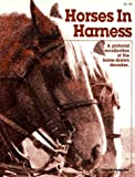 Horses in Harness, Charles P. Fox, 0898210801