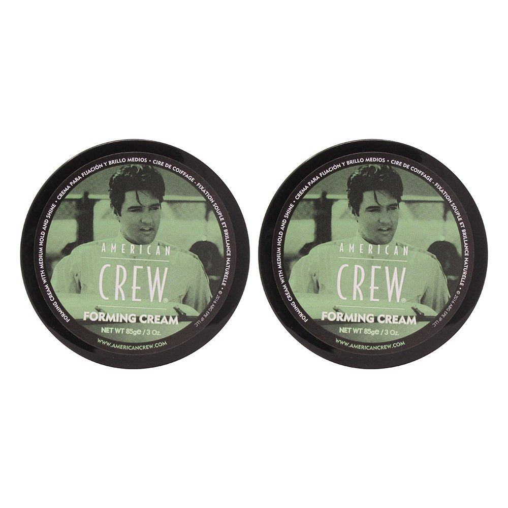 American Crew Forming Creme 3 Ounce (Pack of 2) by AMERICAN CREW (Image #1)