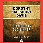 Death of an Old Sinner | Dorothy Salisbury Davis