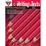 img - for Common Core Practice Writing to Texts Grade 4 book / textbook / text book