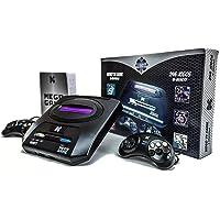 Video Game Mega Game 123 Jogos Em 246 Versões Clássicos