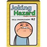 Joking Hazard Deck Enhancement Adult Party Card Games