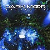 Dark Moor - Project X (2CDS) [Japan LTD SHM-CD] MICP-30063 by Dark Moor
