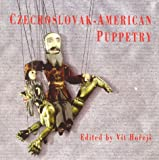 img - for Czechoslovak-American Puppetry book / textbook / text book