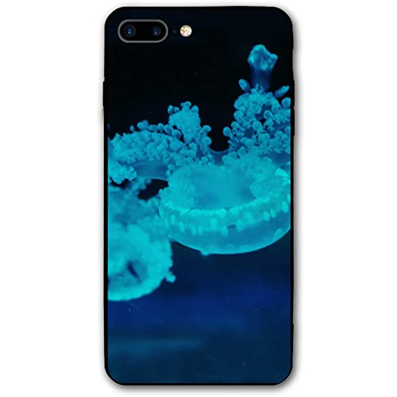 iphone 8 case neon blue