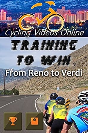 Training to Win! From Reno Nevada to Verdi California. Virtual Indoor Cycling / Spinning Fitness Videos by Paul Gallas: Amazon.es: Paul Gallas, Paul Gallas: Cine y Series TV