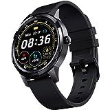 Smart klocka fitness tracker smart armband fitnessklocka med pulsmätare IP67 vattentät blodtryck sömnaktivitetsmätare…