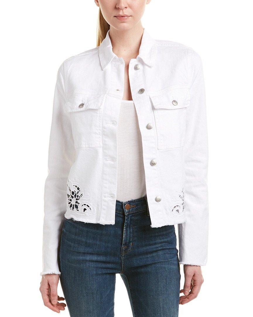Joe's Jeans Women's Britta Jacket in Lemley Lemley Outerwear by Joe's Jeans