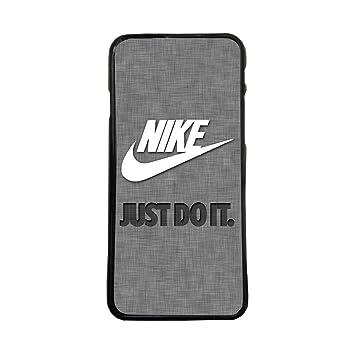 12b801ff22c elhuron Carcasas De Moviles Fundas De TPU Compatible con El Modelo de Movil  Samsung Galaxy S10 Plus Nike Gris Marcas: Amazon.es: Electrónica