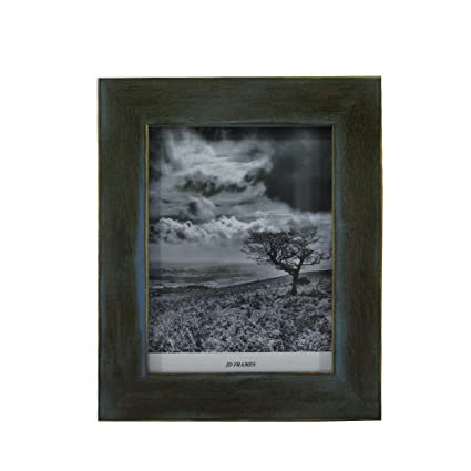 Amazon.com - BUY 1 FREE 1: 6x8 Inches Hand-painted Distressed Photo ...