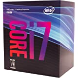 Intel BX80684I78700 Boxed 8th Gen Core i7-8700 Processor 3.2 6