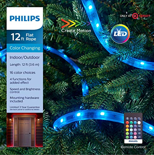 Led Rope Light Philips in US - 8