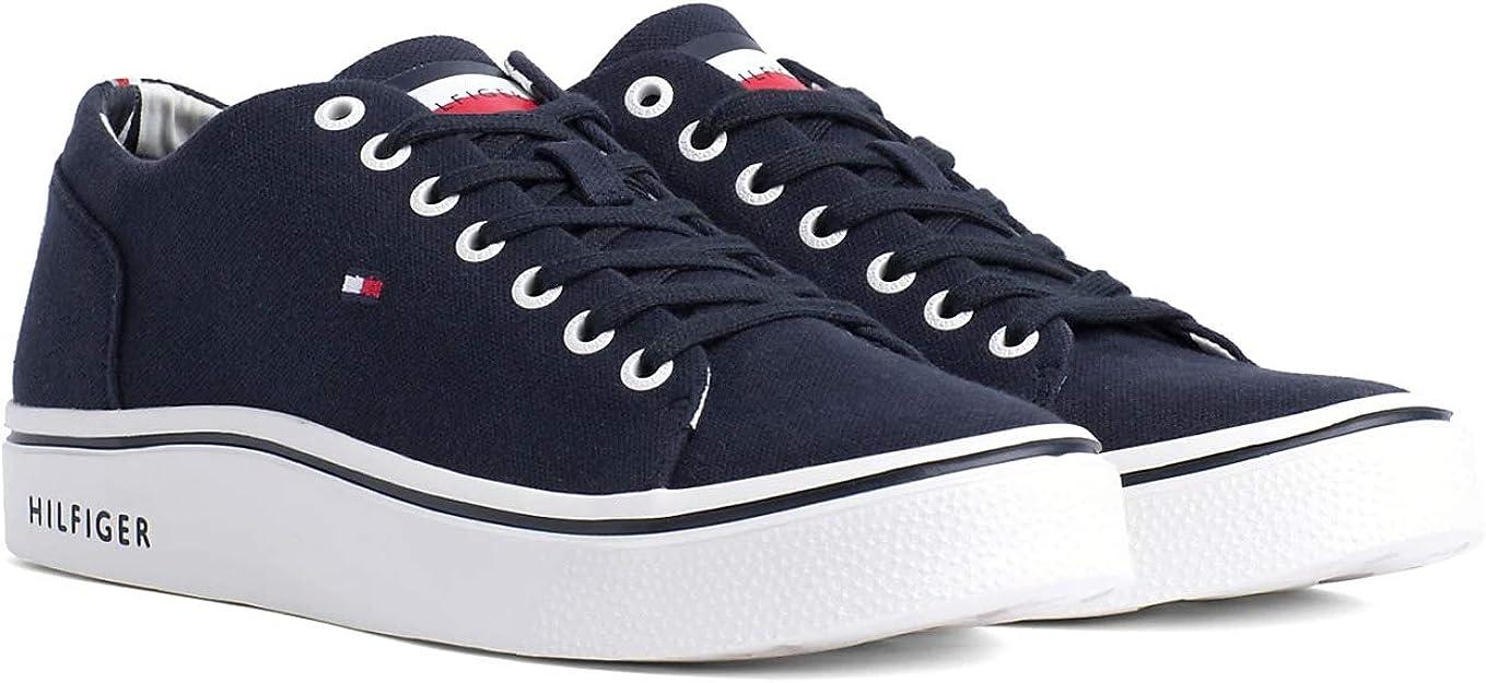 Tommy Hilfiger FM0FM02274 Sneakers Uomo: Amazon.it: Scarpe e