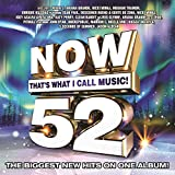 Digital Music Best Deals - NOW That's What I Call Music, Vol. 52