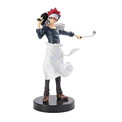 """Furyu 6.7"""" Food Wars!: Shokugeki no Soma: Soma Yukihira Figure: Toys & Games"""