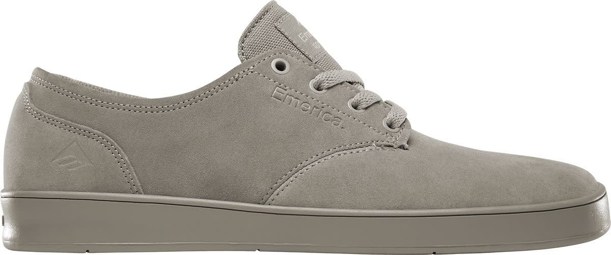 Emerica Men's The Romero Laced Skate Shoe 10.5 D(M) US Cement