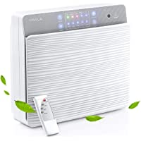 MISSUE H13 HEPA Air Purifier for Home