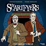 img - for The Scarifyers: The Magic Circle book / textbook / text book