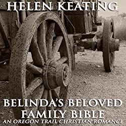 Belinda's Beloved Family Bible