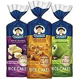 Quaker Rice Cakes Calorie Count