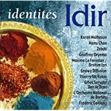 Identites (Algeria)
