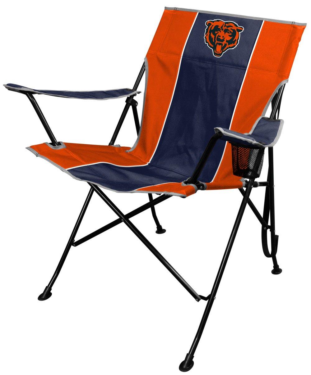 シカゴベアーズTailgate椅子 B00L9CY3BK