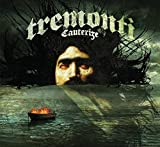 Cauterize by Tremonti