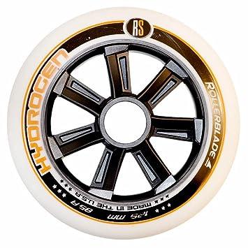 Rollerblade Speed RS Edition - Patines en línea para competición (125 mm): Amazon.es: Deportes y aire libre