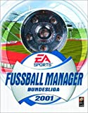 Fussball Manager: Bundesliga 2001 [EA Classics]