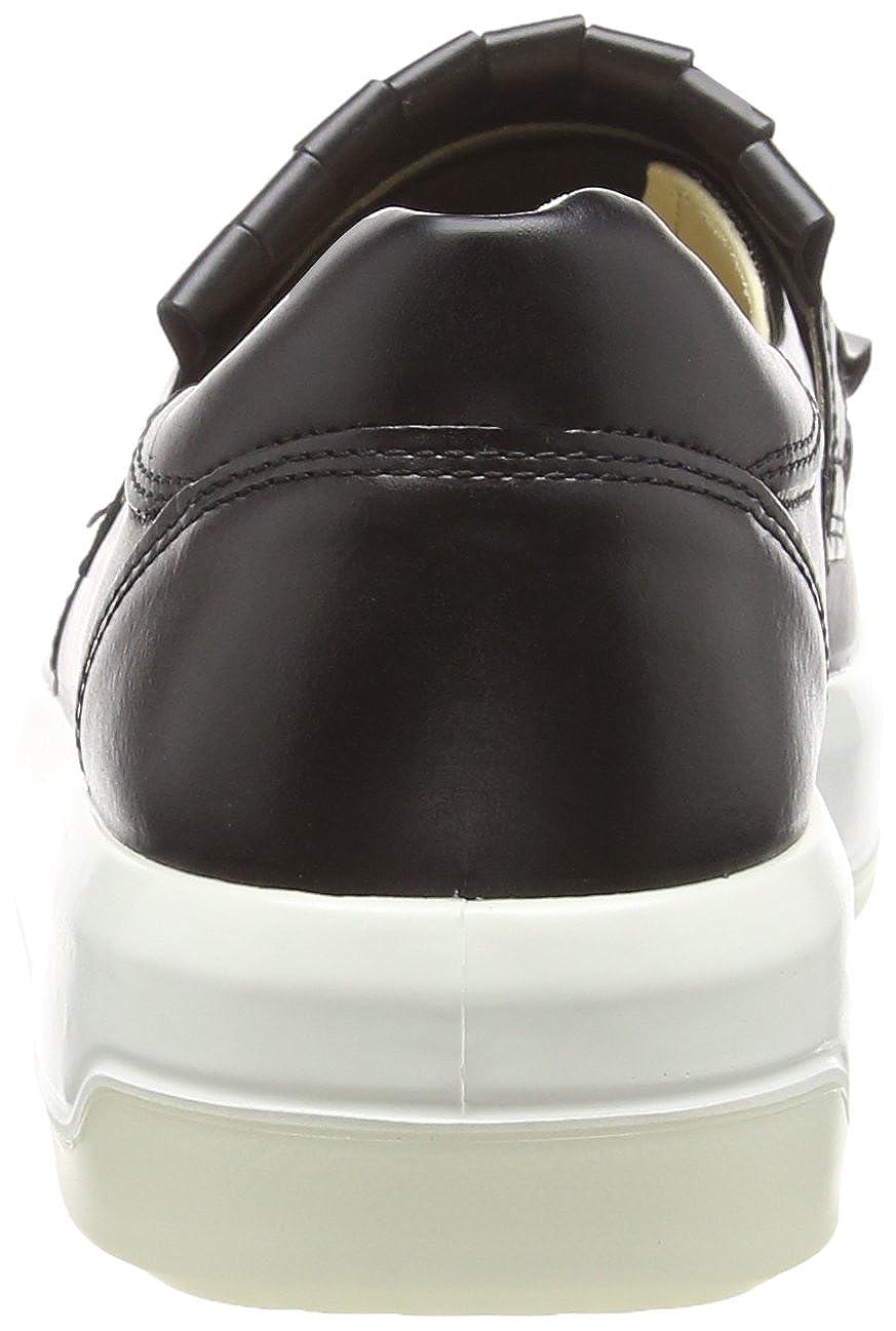 FemmeGris FemmeGris Soft Soft Soft Basses Ecco Ecco Ecco Basses 9Sneakers 9Sneakers Basses 9Sneakers A534RjqL