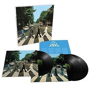 ΤΗΕ ΒΕΑΤLΕ'S 5Oth ΑΝΝΙVΕRSΑRΥ οf ΑΒΒΕΥ RΟΑD (Limited DeΙuxe 3LP Vinyl). UK Edition