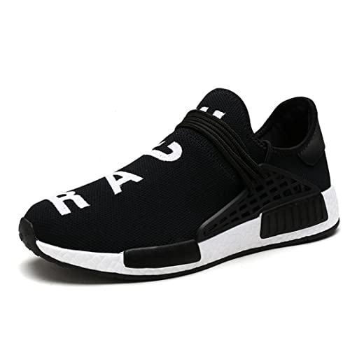 f4b3a68049e60 ABeno Men Running Shoes Lightweight Couples Fashion Hit Color Sports Shoes