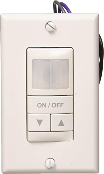 Sensor Switch Wsx D Wh Wall Switch White Amazon Com