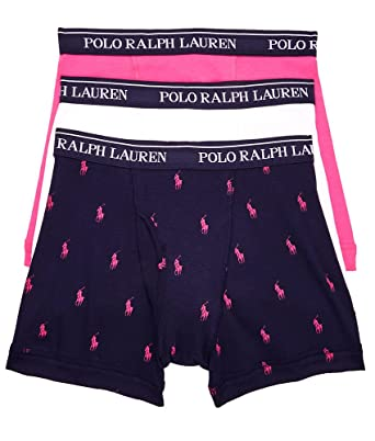 Polo Ralph Lauren - Slip - Uni - Homme Bleu  Amazon.fr  Vêtements et  accessoires 59539a8581bd