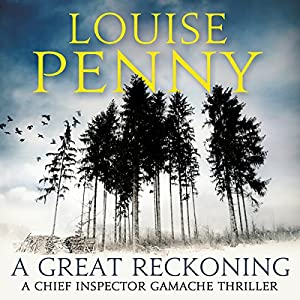 A Great Reckoning Audiobook