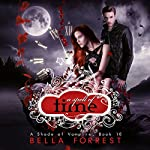 A Shade of Vampire 10: A Spell of Time | Bella Forrest